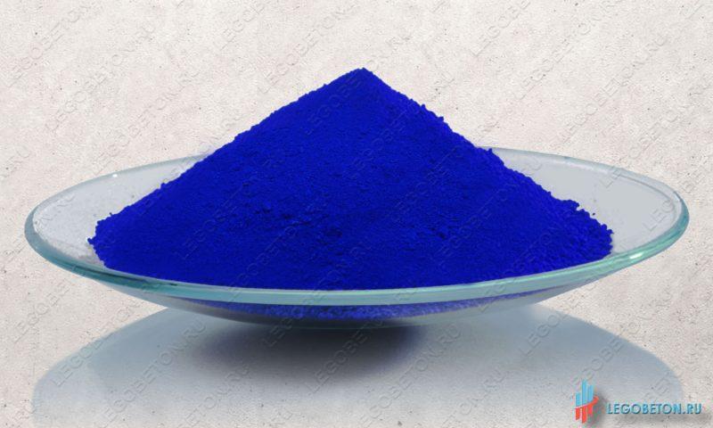 неорганический синий пигмент Ультрамарин-463