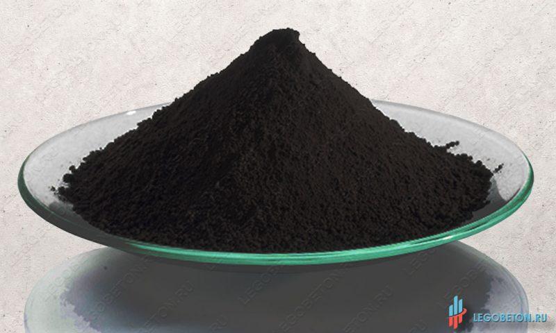 железоокисный черный пигмент Bayferrox 330