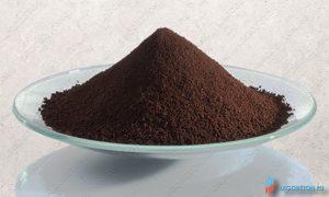 железоокисный коричневый пигмент Bayferrox 686 купить в москве