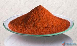 железоокисный оранжевый пигмент Bayferrox 960 купить в Москве