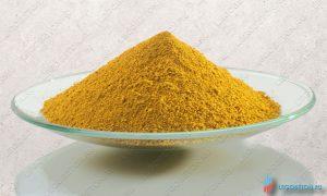 железоокисный желтый пигмент Bayferrox 920 купить в Москве