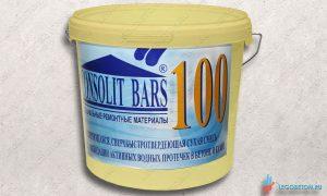 Consolit bars 100 сверхбыстротвердеющая смесь для ликвидации водных протечек купить в Москве