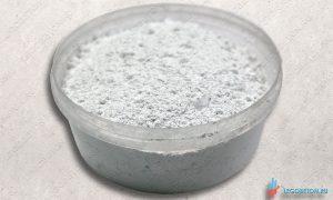 высокоалюминатное вяжущее - цемент белый SRB 710 (Secar 71) купить в москве в таре 1-25 кг.
