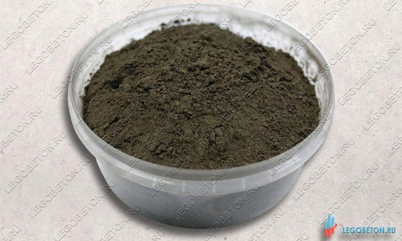 высокоалюминатное вяжущее — цемент серый SRB 400 (Secar 38)