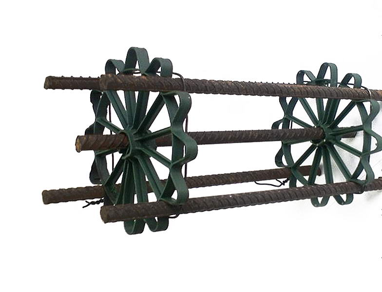 Фиксатор арматуры «Звездочка», тип3 (6-16) (attach1 4704)