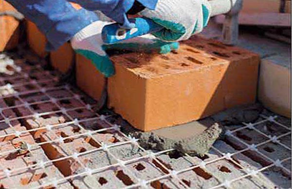 Строительная сетка базальтовая арматурная ROCKMESH-(50х50) (attach2 4089)