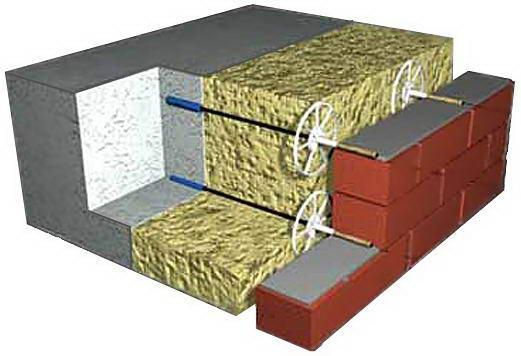 Базальтопластиковая гибкая связь БПА-6-1П (attach2 3650)