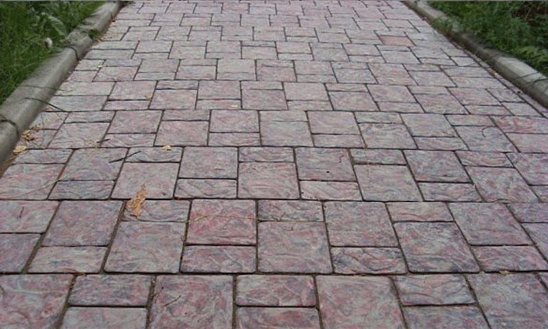017. Форма «4 камня» (attach2 4890)