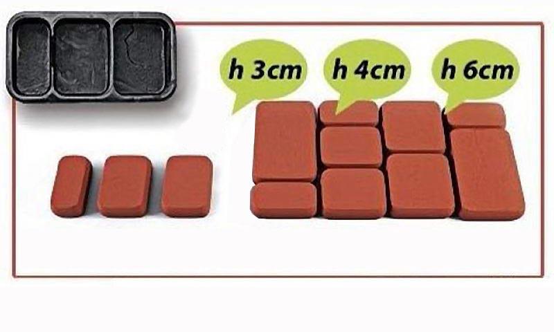 034. Форма «БрукКлассика №2 камень» (thumb4873)