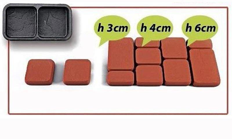 035. Форма «БрукКлассика №3 камень» (thumb4872)