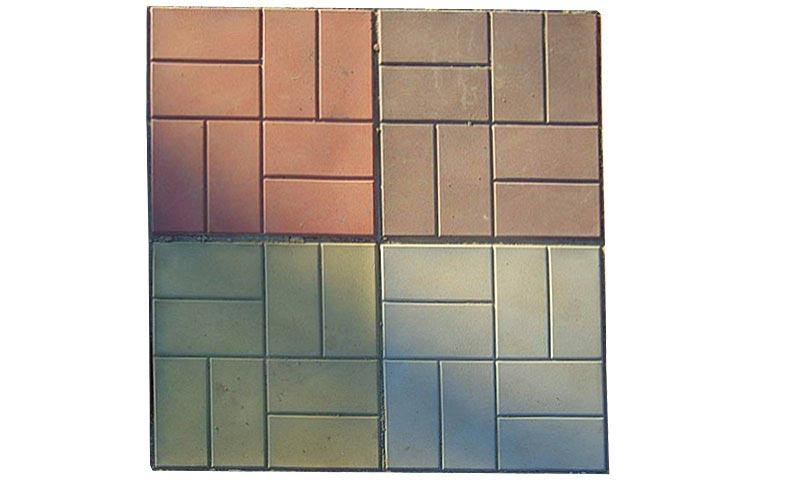 062. Форма «Квадрат «8 кирпичей»» (attach1 4845)