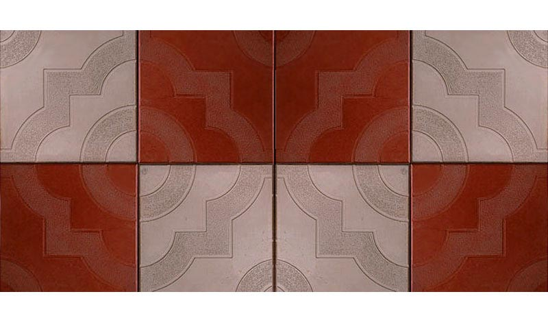 064. Форма «Квадрат «Орнамент»» (attach1 4843)