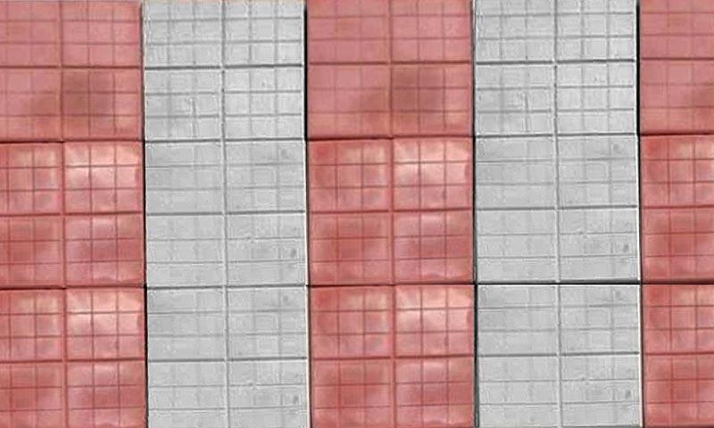 070. Форма «Квадрат «Клетка»» (attach1 4837)