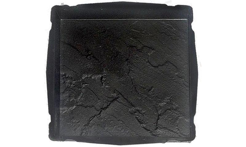 073. Форма «Квадрат «Старый камень» » (attach1 4834)